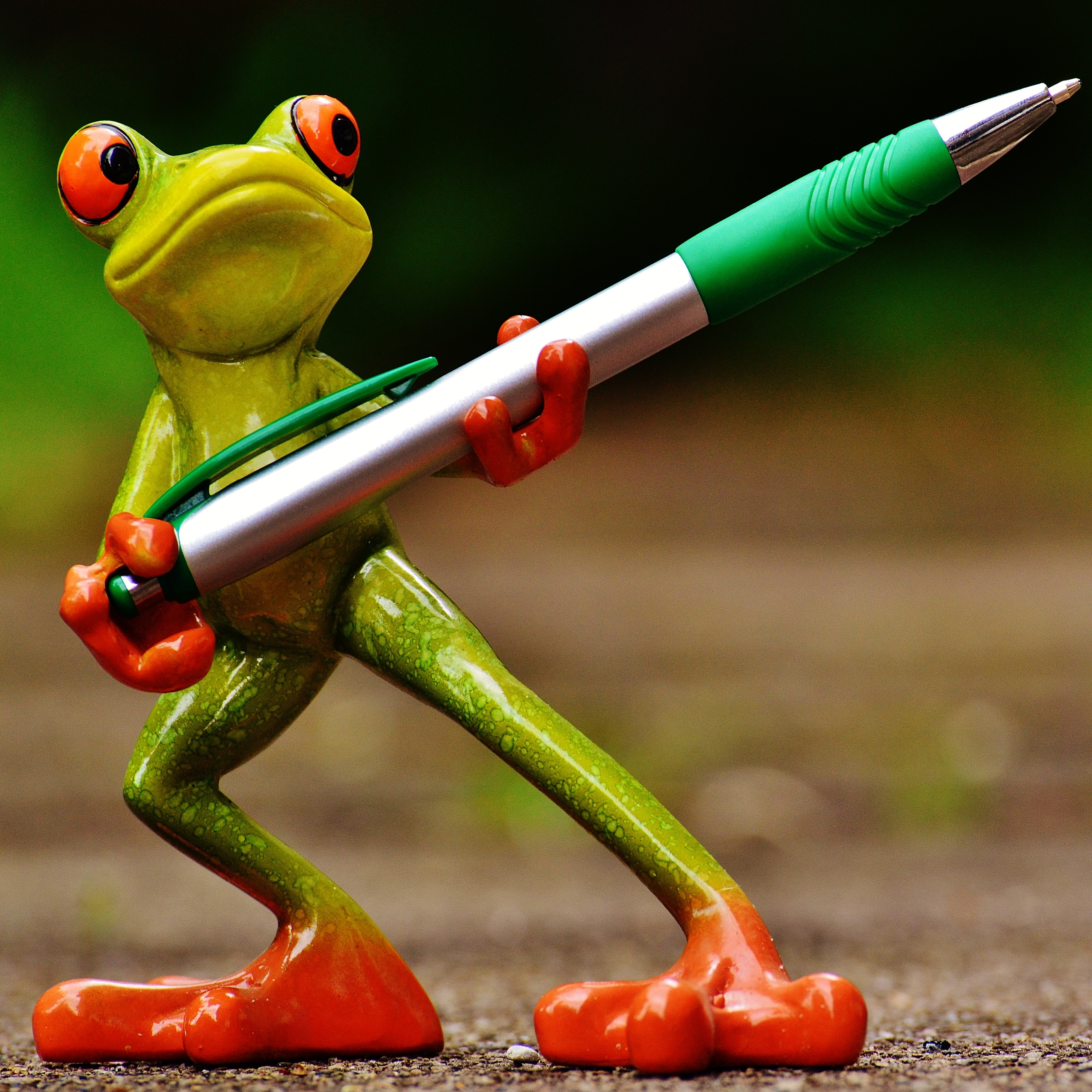 Atelier d'écriture -