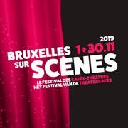 B'Izou, partenaire de Bruxelles en scène